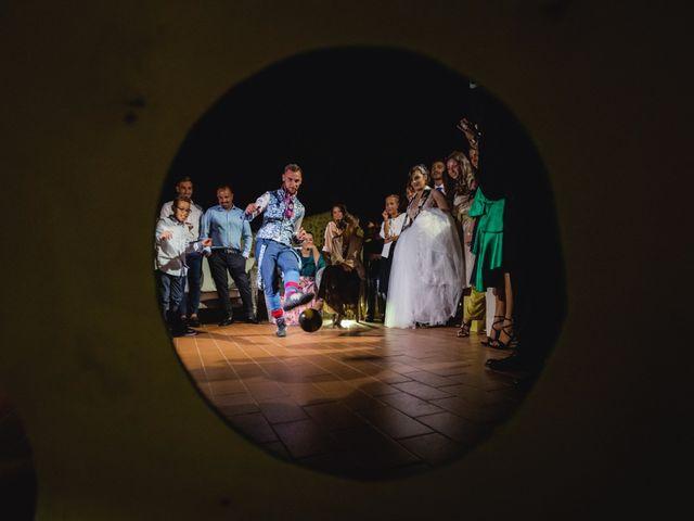 Il matrimonio di Cesare e Giulia a Empoli, Firenze 15