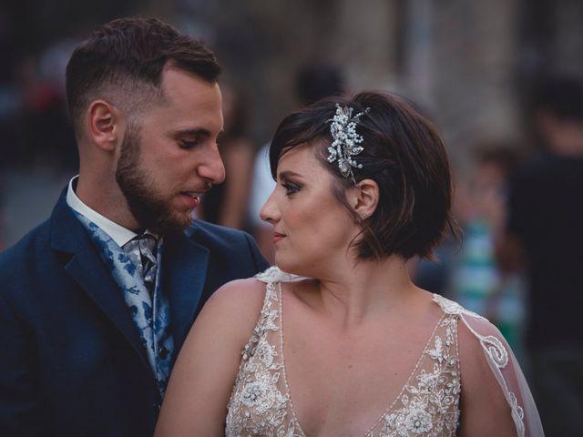 Il matrimonio di Cesare e Giulia a Empoli, Firenze 23