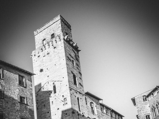 Il matrimonio di Cesare e Giulia a Empoli, Firenze 25