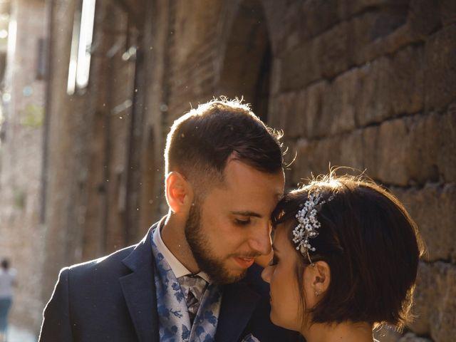 Il matrimonio di Cesare e Giulia a Empoli, Firenze 26
