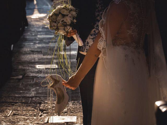 Il matrimonio di Cesare e Giulia a Empoli, Firenze 30