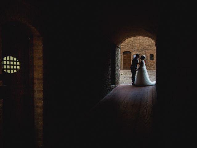 Il matrimonio di Cesare e Giulia a Empoli, Firenze 33