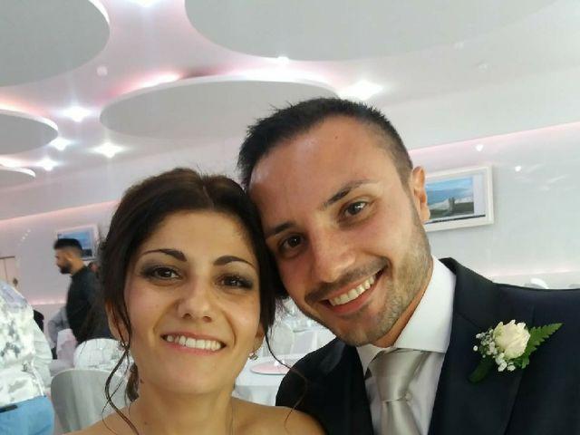 Il matrimonio di Mario e Liana a Napoli, Napoli 2