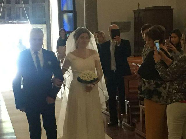 Il matrimonio di Mario e Liana a Napoli, Napoli 4