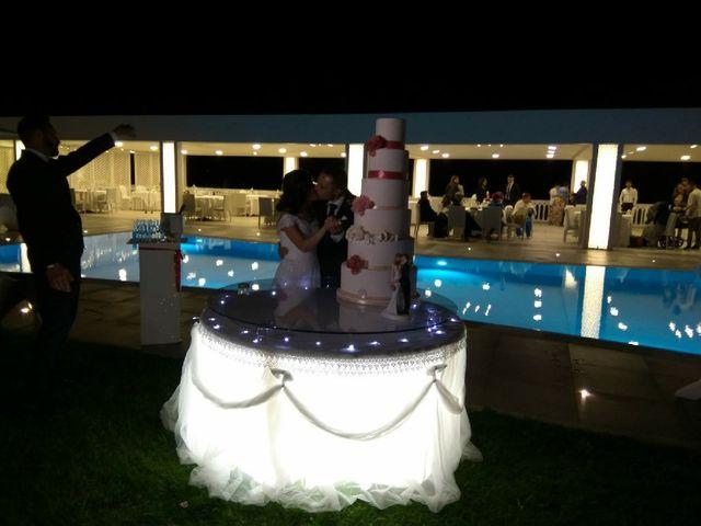 Il matrimonio di Mario e Liana a Napoli, Napoli 5