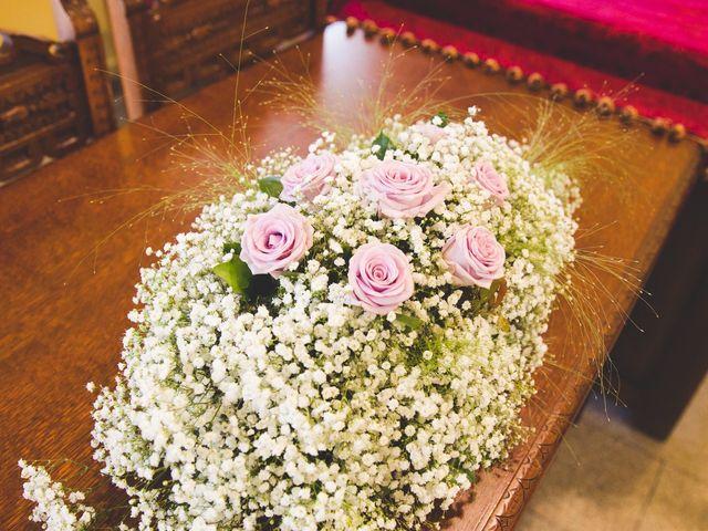 Il matrimonio di Edi e Elena a Ronchi dei Legionari, Gorizia 2