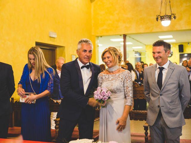 Il matrimonio di Edi e Elena a Ronchi dei Legionari, Gorizia 4