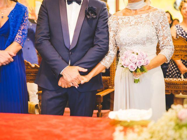 Il matrimonio di Edi e Elena a Ronchi dei Legionari, Gorizia 5