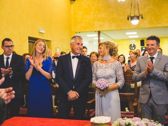Il matrimonio di Edi e Elena a Ronchi dei Legionari, Gorizia 6