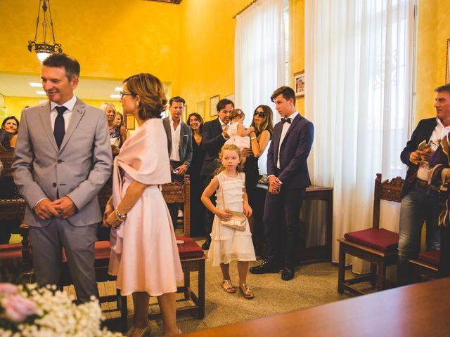 Il matrimonio di Edi e Elena a Ronchi dei Legionari, Gorizia 8