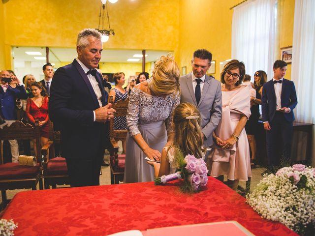 Il matrimonio di Edi e Elena a Ronchi dei Legionari, Gorizia 9