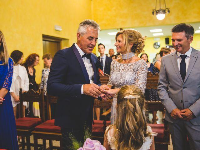Il matrimonio di Edi e Elena a Ronchi dei Legionari, Gorizia 11