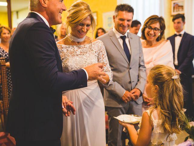 Il matrimonio di Edi e Elena a Ronchi dei Legionari, Gorizia 12