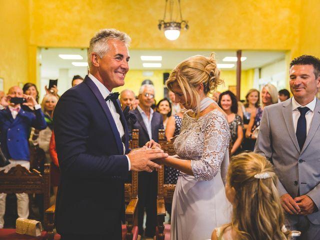 Il matrimonio di Edi e Elena a Ronchi dei Legionari, Gorizia 13
