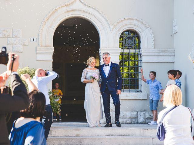 Il matrimonio di Edi e Elena a Ronchi dei Legionari, Gorizia 16