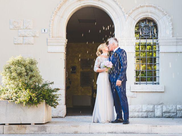 Il matrimonio di Edi e Elena a Ronchi dei Legionari, Gorizia 17