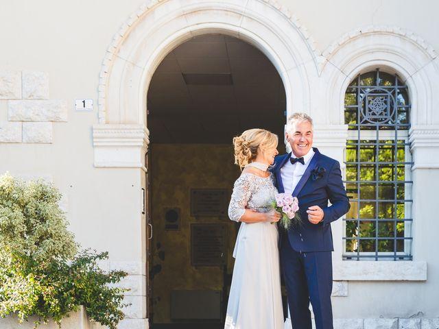 Il matrimonio di Edi e Elena a Ronchi dei Legionari, Gorizia 18