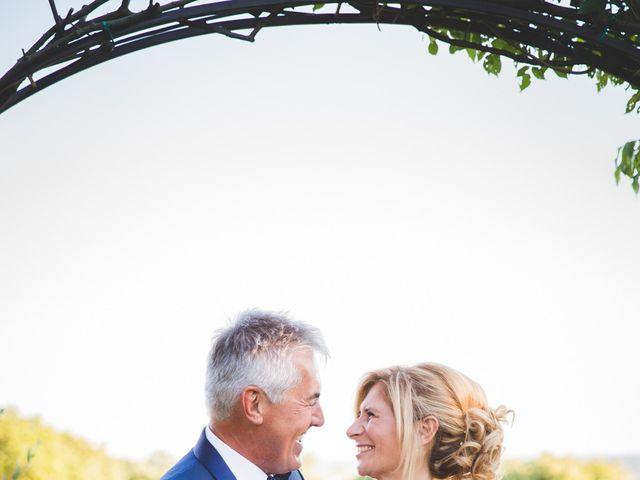 Il matrimonio di Edi e Elena a Ronchi dei Legionari, Gorizia 24