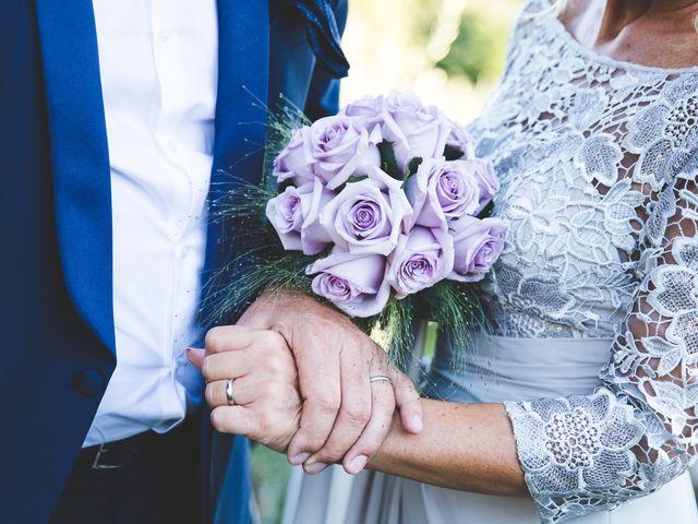 Il matrimonio di Edi e Elena a Ronchi dei Legionari, Gorizia 25