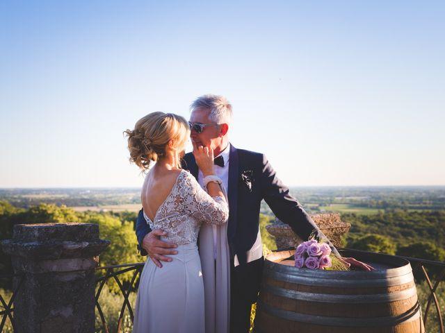 Il matrimonio di Edi e Elena a Ronchi dei Legionari, Gorizia 26