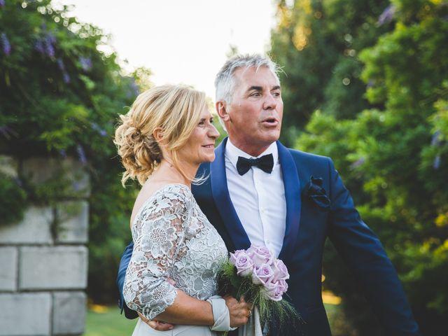 Il matrimonio di Edi e Elena a Ronchi dei Legionari, Gorizia 27
