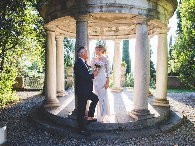 Il matrimonio di Edi e Elena a Ronchi dei Legionari, Gorizia 30