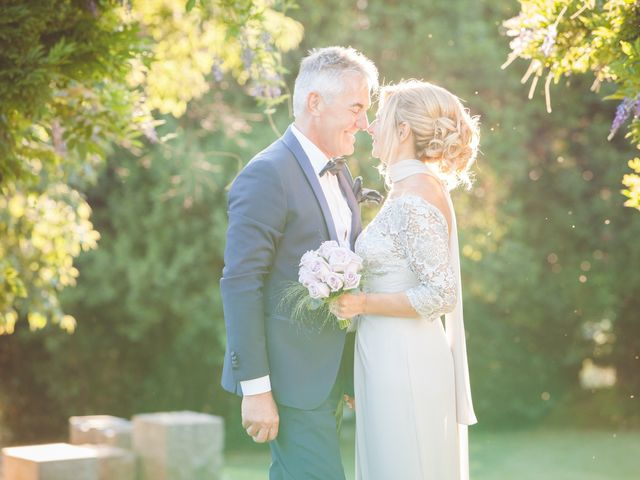 Il matrimonio di Edi e Elena a Ronchi dei Legionari, Gorizia 31