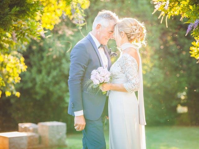 Le nozze di Elena e Edi