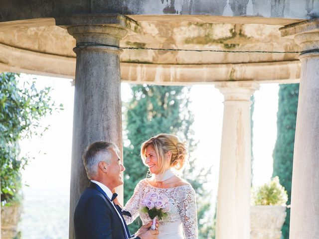 Il matrimonio di Edi e Elena a Ronchi dei Legionari, Gorizia 32