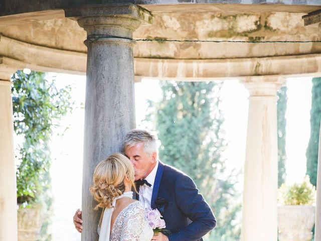 Il matrimonio di Edi e Elena a Ronchi dei Legionari, Gorizia 33