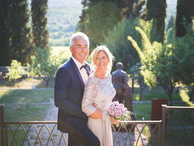 Il matrimonio di Edi e Elena a Ronchi dei Legionari, Gorizia 36
