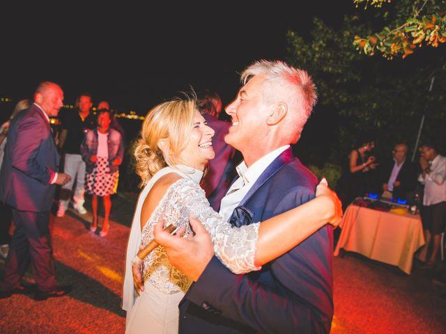 Il matrimonio di Edi e Elena a Ronchi dei Legionari, Gorizia 44