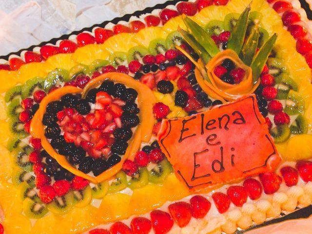 Il matrimonio di Edi e Elena a Ronchi dei Legionari, Gorizia 45