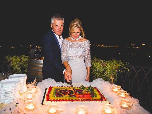 Il matrimonio di Edi e Elena a Ronchi dei Legionari, Gorizia 46