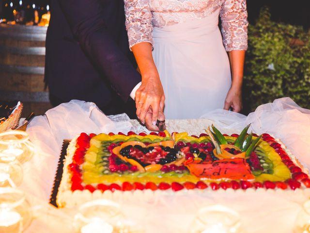 Il matrimonio di Edi e Elena a Ronchi dei Legionari, Gorizia 47
