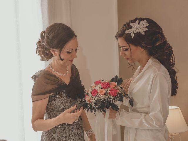 Il matrimonio di Vincenzo e Jessica a Trapani, Trapani 8