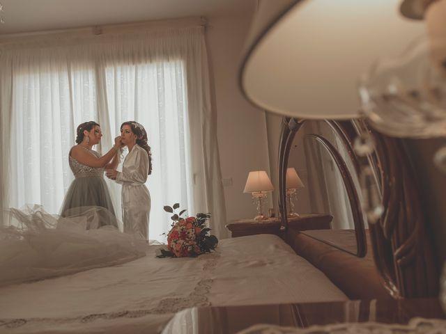 Il matrimonio di Vincenzo e Jessica a Trapani, Trapani 11