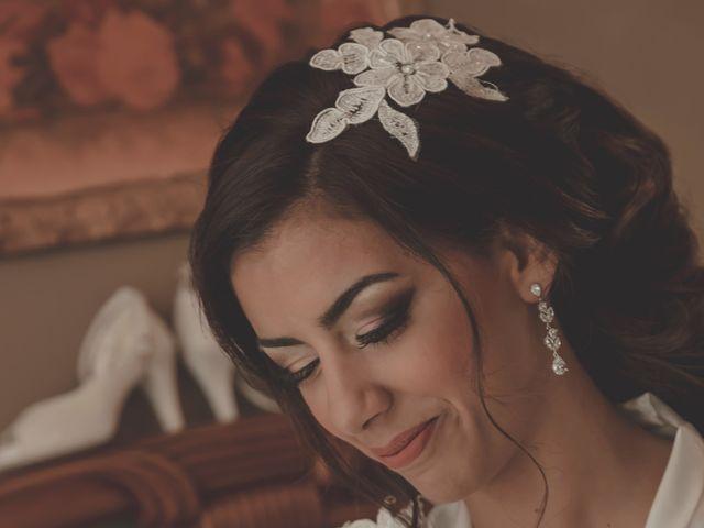 Il matrimonio di Vincenzo e Jessica a Trapani, Trapani 14