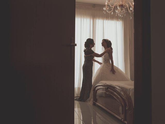Il matrimonio di Vincenzo e Jessica a Trapani, Trapani 17