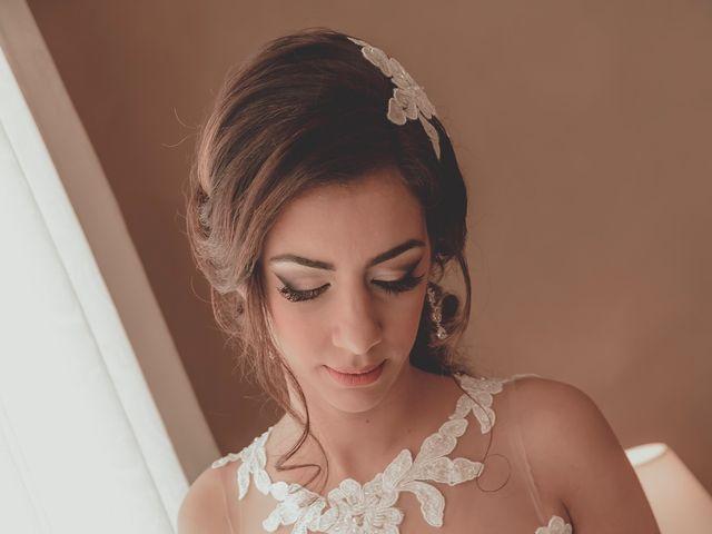 Il matrimonio di Vincenzo e Jessica a Trapani, Trapani 19