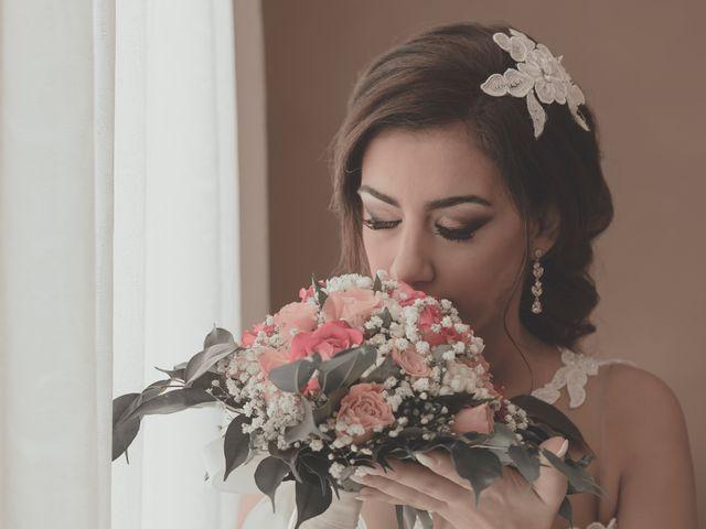 Il matrimonio di Vincenzo e Jessica a Trapani, Trapani 20