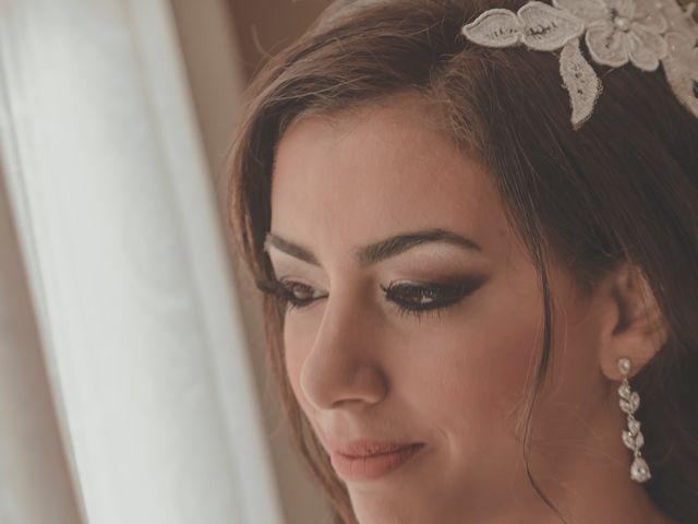 Il matrimonio di Vincenzo e Jessica a Trapani, Trapani 21