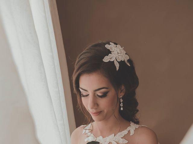 Il matrimonio di Vincenzo e Jessica a Trapani, Trapani 22