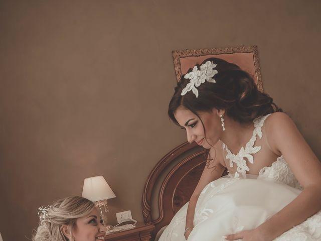 Il matrimonio di Vincenzo e Jessica a Trapani, Trapani 24