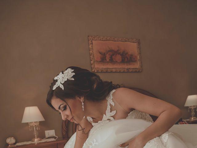 Il matrimonio di Vincenzo e Jessica a Trapani, Trapani 25