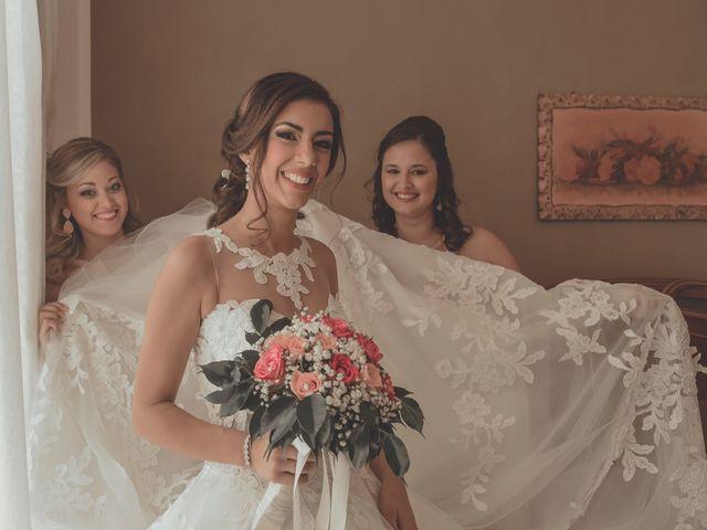 Il matrimonio di Vincenzo e Jessica a Trapani, Trapani 27