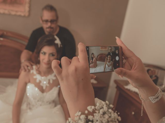 Il matrimonio di Vincenzo e Jessica a Trapani, Trapani 32