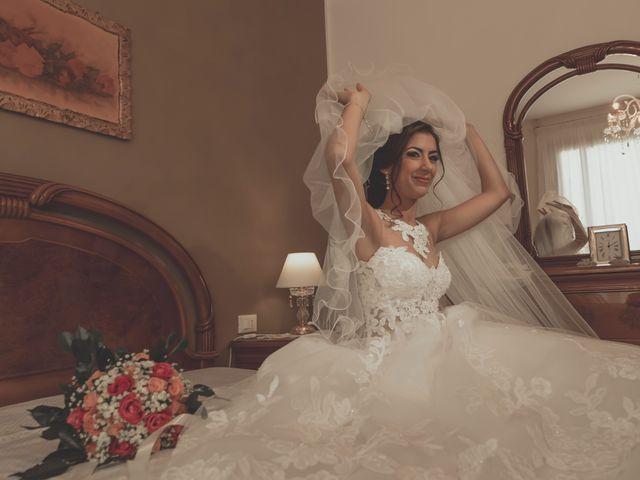 Il matrimonio di Vincenzo e Jessica a Trapani, Trapani 34