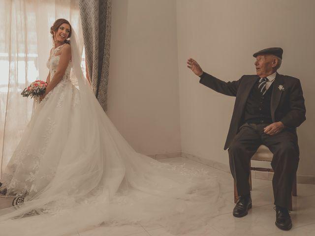 Il matrimonio di Vincenzo e Jessica a Trapani, Trapani 35