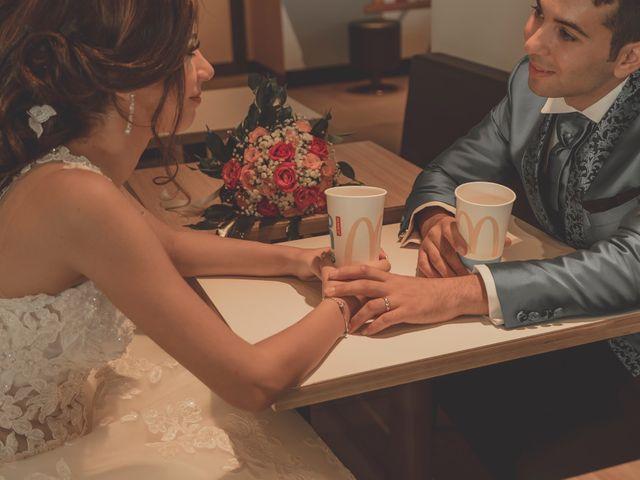 Il matrimonio di Vincenzo e Jessica a Trapani, Trapani 40